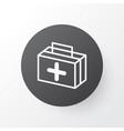 medicine icon symbol premium quality isolated vector image