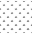 artwork pattern seamless vector image vector image