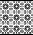 intricate lace pattern background vector image vector image