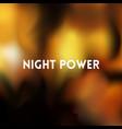 square blurred background - dark brown pastel vector image vector image