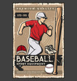 Baseball ball bat player sport game equipment