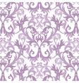 damask baroque pattern