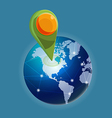 Check in Global world navigator