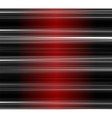 Dark red abstract background with stripe pattern vector image vector image