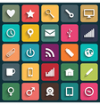 Design Flat icons for Web and Mobile