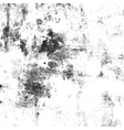 Scratched Overlay Texture vector image vector image
