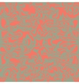 Light beige and pink seamless texture vector image vector image
