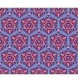 winter ethnic modern geometric seamless pattern vector image vector image