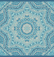 seamless abstract pattern background vector image vector image