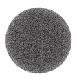 Noisy Round vector image