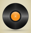 Retro vinyl vector | Price: 1 Credit (USD $1)