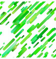 green modern abstract gradient background with vector image vector image