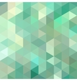 Geometric pattern colorful abstract mosaic