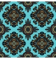 Ethnic tiles Seamless pattern vector image vector image