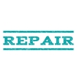 Repair Watermark Stamp vector image vector image