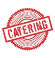 catering stamp rubber grunge