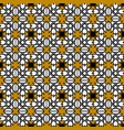 tribal geometric seamless pattern abstract vector image