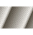 carbon fiber composite vector image vector image