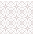 geometric seamless pattern can be used vector image vector image
