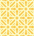 arabic pattern vector image vector image