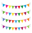 Bunting vector | Price: 1 Credit (USD $1)