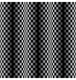 Optical - vertical parallel lines made vector image