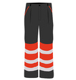 Worker pants vector image