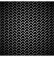 Background with seamless black carbon texture vector | Price: 1 Credit (USD $1)