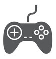 Gamepad glyph icon electronic and device