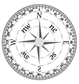 Image of Compass vector image