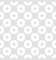 subtle abstract seamless pattern elegant white vector image vector image