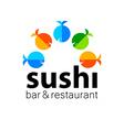 Sushi bar restaurant