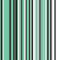 Comic book speed vertical lines background set vector image vector image