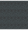 Cute decorative seamless pattern with raindrops
