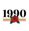 slogan 1990 phrase graphic print fashion
