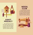 creative art and handicraft workshop flat