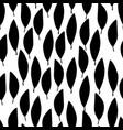 pattern leaves vector image