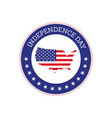 Fourth july independence day united states of