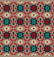 native american indian aztecnavajo geometric vector image