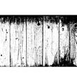 Weathered Planks Background vector image vector image