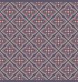 seamless ornamental pattern arabian style vector image vector image