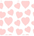 Seamless pattern for Valentines Day vector image