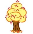 big Tree vector image vector image