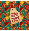 Exclusive price label Special offer vector image