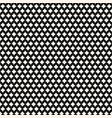 seamless pattern stylish geometric background vector image vector image