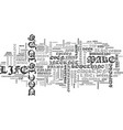 what if text word cloud concept vector image vector image