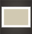 blank stamp