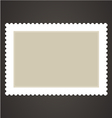 Blank stamp vector | Price: 1 Credit (USD $1)