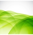 Green eco wave vector | Price: 1 Credit (USD $1)
