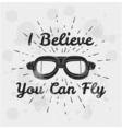 i believe you can fly retro aviator pilot glasses